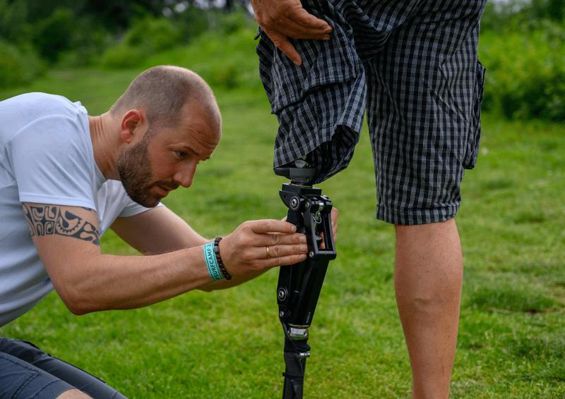AmpSurfcamp 2019: Erste Hilfe.