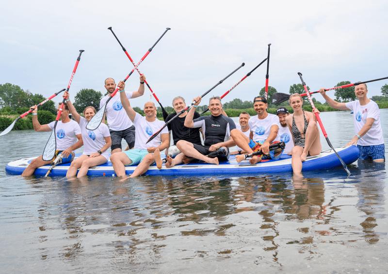 AmpSurfcamp 2019: Geteilte Freude.